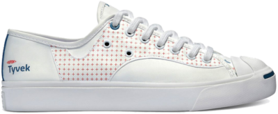 Converse Jack Purcell Rally Ox White 170063C