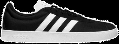 adidas VL Court 2.0 Heren Sneakers EG3940 zwart EG3940