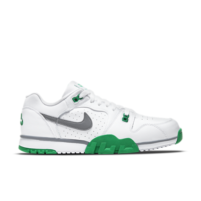 """Nike Cross Trainer Low """"Particle Green"""" CQ9182-104"""