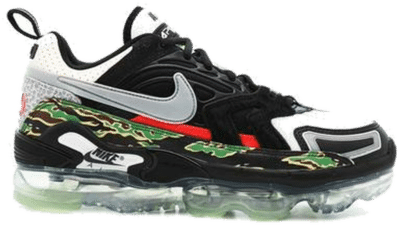 "Nike AIR VAPORMAX EVO NRG ""BLACK"" DD3054-001"