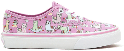 VANS Llamas Authentic Kinderschoenen  VN0A3UIV30N