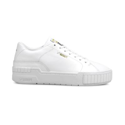Puma Cali Sport Clean sneakers dames 375407_01