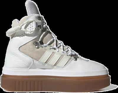 adidas Ivy Park Super Sleek Boot White GX2782
