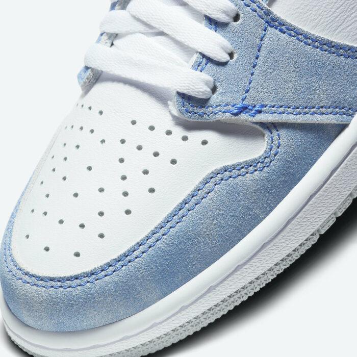 nike Air Jordan 1 royal hyper
