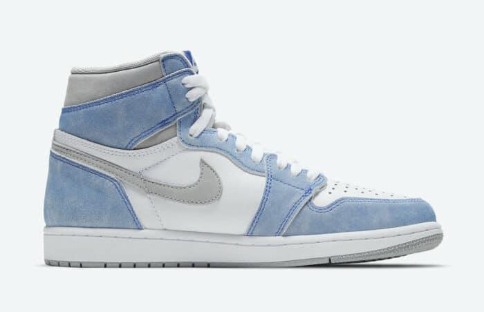hyper royal nike Air Jordan