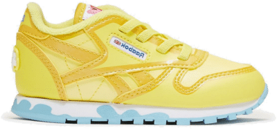 Reebok Classic Leather Peppa Pig Yellow H05203