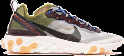 Nike React Element 87 Moss AQ1090-300