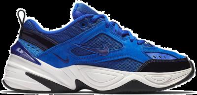 Nike Womens M2K Tekno 'Racer Blue' (2019) Blue / White / Black AV7030-060