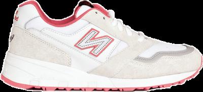 New Balance 575 White Pigeon Staple  575JWP