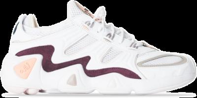 Adidas x Ronnie Fieg FYW S-97 Purple (2019) White / Peach / Purple AAEF3645