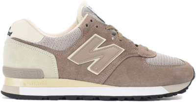 New Balance 575 Made in England (2015) BROWN/GREY/WHITE/BLACK M575SGG