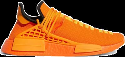 adidas Originals Pharrell Williams HU NMD Orange GY0095