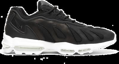 Nike Air Max 96 XX 'Black' Black 870165-002