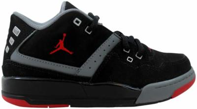 Jordan Air Jordan Flight 23 BP Black (PS) 317822-021