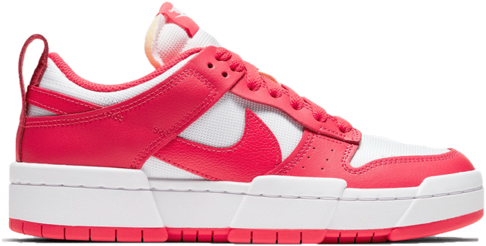 Nike Dunk Low Red CK6654-601
