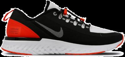 Nike Odyssey React Shield Energy Habanero Red Black / Reflect Silver – Habanero Red BQ9780-006