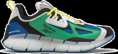 Reebok Zig Kinetica Concept_Type 2 Green FY2971
