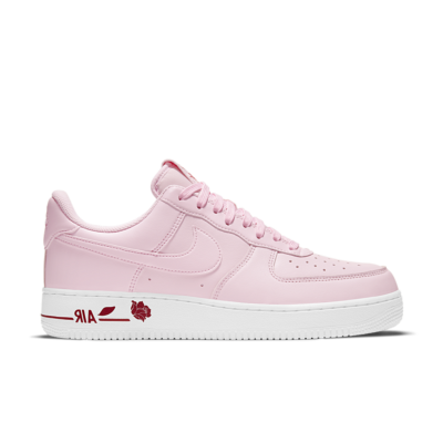 "Nike AIR FORCE 1 '07 LX ""PINK FOAM"" CU6312-600"
