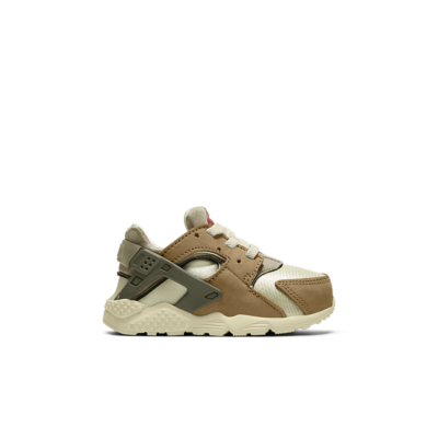 NikeLab Air Huarache for Stüssy 'Desert Oak'  DH3323-200