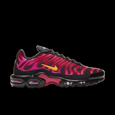 Nike Air Max Plus x Supreme 'Fire Pink'  DA1472-600