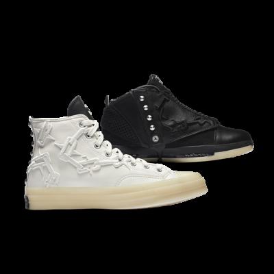 Jordan Jordan 'Why Not?' x Converse Pack 'Air Jordan 16 & Converse Chuck 70 High'  DA1323-900