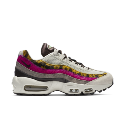 "Nike WMNS AIR MAX 95 PRM ""LIGHT BONE"" CZ8102-001"