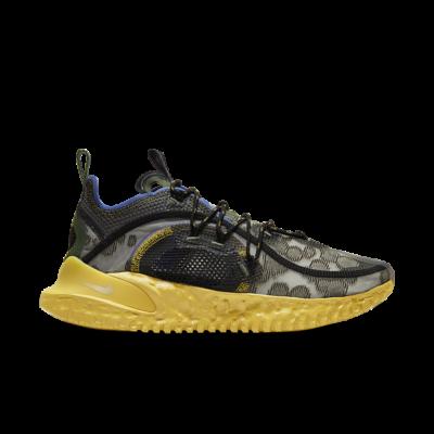 NikeLab Olive 'ISPA Flow 2020 SE' ISPA Flow 2020 SE CI1474-200