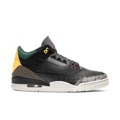 Jordan Air Jordan 3 'Animal Instinct 2.0'  CV3583-003