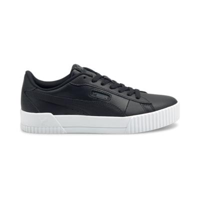 Puma Carina Crew sneakers dames Zwart 374903_06