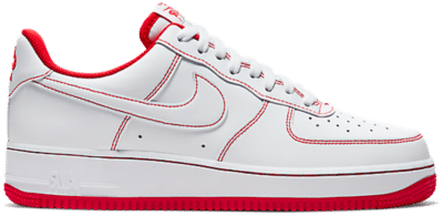 Nike Air Force 1 Low White CV1724-100