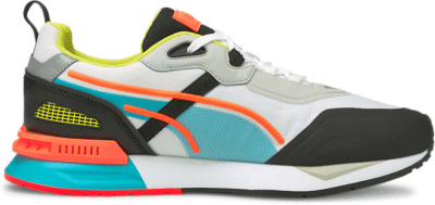 Puma Mirage Tech sneakers Wit / Zwart 381118_05