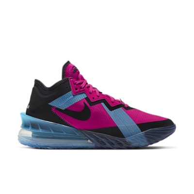 Nike Lebron 18 Low Fireberry CV7562-600