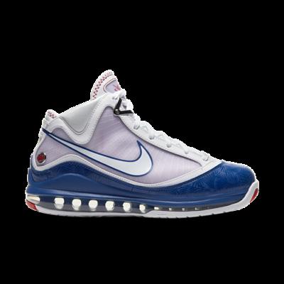 Nike Lebron 7 Los Angeles Dodgers DJ5158-100