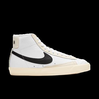 "Nike WMNS BLAZER MID '77 ""SUMMIT WHITE"" DD6621-100"