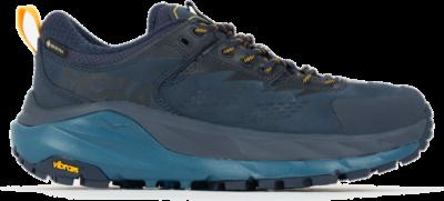 HOKA ONE ONE Kaha Low GORE-TEX-Footwear Navy / Orange 1118587-BIMBL