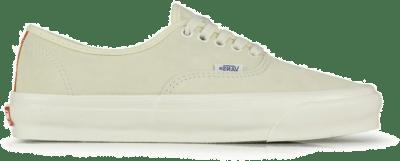 VANS VAULT Og Authentic Lx-Footwear Cream / Orange VN0A4BV94J01