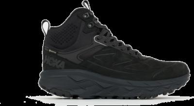 HOKA ONE ONE M Challenger Mid Gore-Tex (schwarz) Sneaker schwarz 1106521-BLK