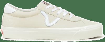 VANS VAULT OG Epoch LX-Footwear Cream / White VN0A4U124L41