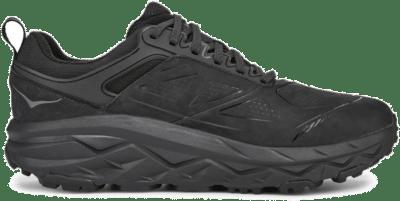 HOKA ONE ONE M Challenger Low GORE-TEX-Footwear Black 1106517-BLK