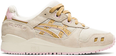 ASICS SportStyle W GEL-LYTE III -Footwear Cream / Rose 1202A236-206