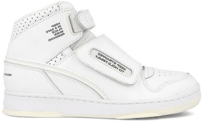 Reebok x Mountain Research Alien Stomper MR-Footwear White / Sail / Black FW7898