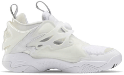 Reebok x Juun. J Pump Court-Footwear White H69059