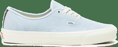 VANS VAULT Og Authentic Lx-Footwear Ballad Blue VN0A4BV94J41