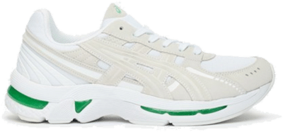 ASICS SportStyle GEL-KYRIOS-Footwear Sail / White / Green 1201A038-100