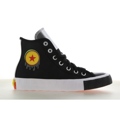 Converse Unt1tl3d White 271735C