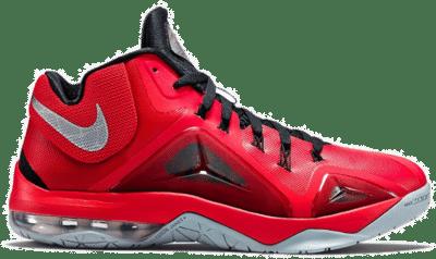 Nike Ambassador Vii Red 705269-600