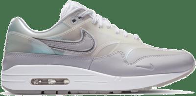 Nike Wmns Air Max 1 SNKRS Day 2020 White  DA4300-100