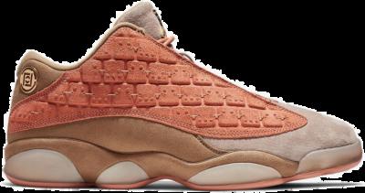 Jordan 13 Retro Low Clot Sepia Stone AT3102-200