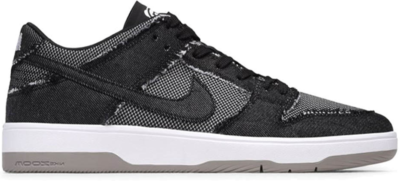 Nike SB Dunk Low Elite Medicom Bearbrick 877063-002