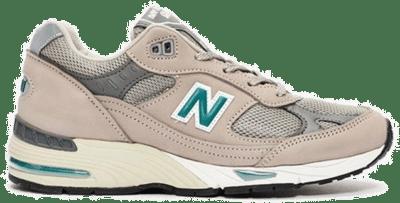 New Balance W991 'Grey'  W991ANI